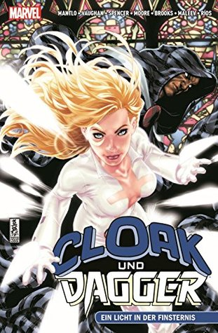 Cloak und Dagger: Ein Licht in der Finsternis