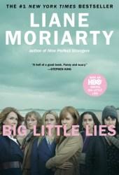Big Little Lies Book Pdf