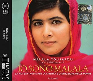 Io sono Malala letto da Alice Protto
