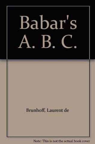 Babar's A. B. C.