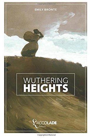 Wuthering Heights: les Hauts de Hurlevent, bilingue anglais/français