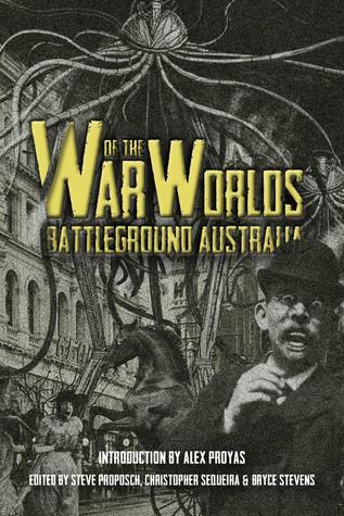 War of the Worlds: Battleground Australia