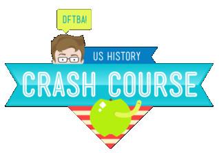 CRASH COURSE US History