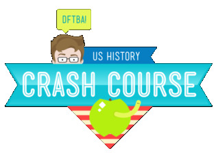 CRASH COURSE US History