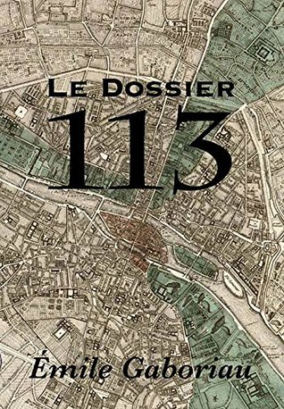 Le Dossier 113 (Annotated)