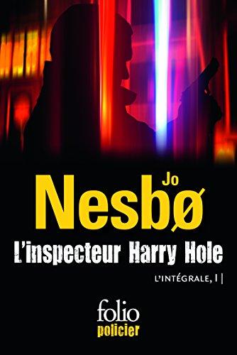 L'inspecteur Harry Hole : L'intégrale 1 : L'homme chauve souris ; Les cafards