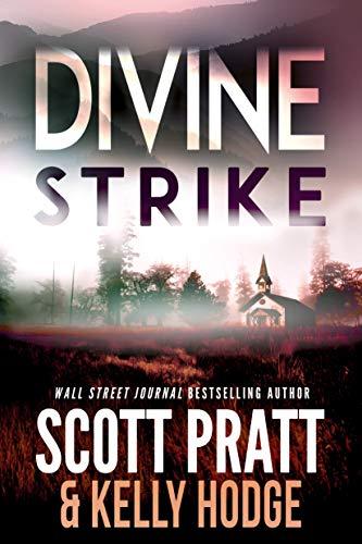 Divine Strike (Billy Beckett Book 2)
