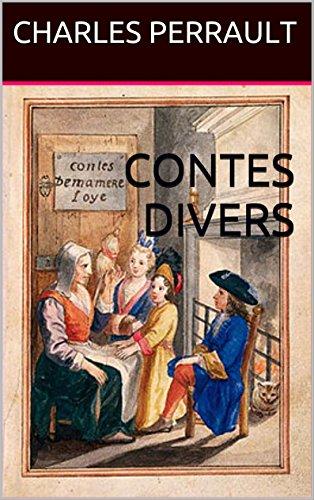 CONTES DIVERS