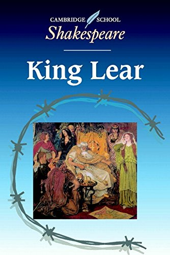 King Lear South Asian Edition