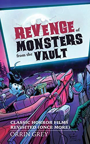 Revenge of Monsters from the Vault