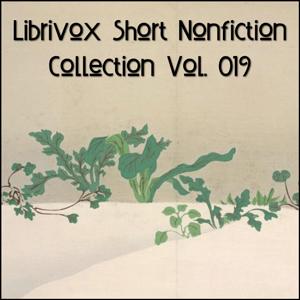 Short Nonfiction Collection Vol. 019