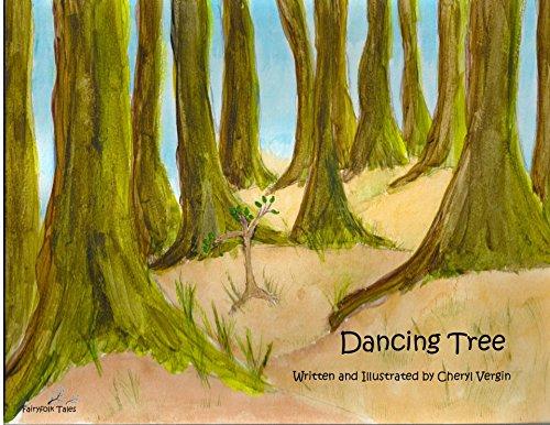 Dancing Tree (TrueLife Book 1)