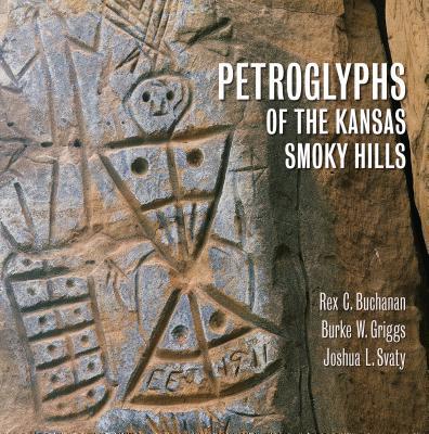 Petroglyphs of the Kansas Smoky Hills
