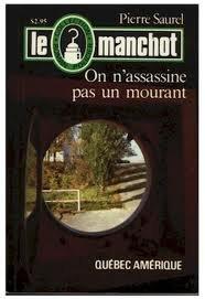 On N'assassine pas un Mourant - Le Manchot # 16