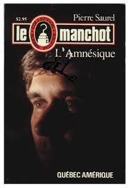 L'Amnésique - Le manchot# 34