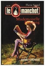 Mademoiselle Pur Sang- Le Manchot #03