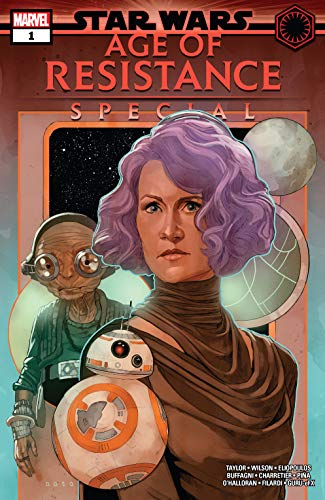 Star Wars: Age of Resistance Special #1