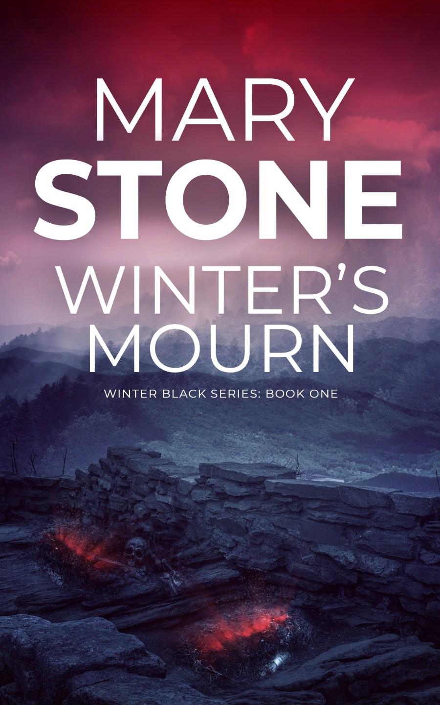 Winter's Mourn (Winter Black #1)