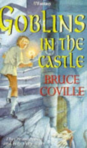 Goblin In The Castle