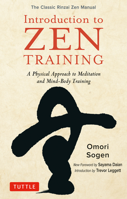 Introduction to Zen Meditation: A Beginner's Guide to Zen Training and Mindfulness
