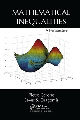 Mathematical Inequalities: A Perspective