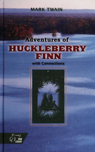 Adventures of Huckleberry Finn with Connections