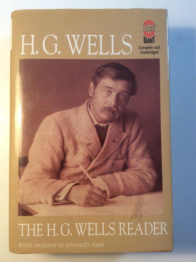 The H.G. Wells Reader