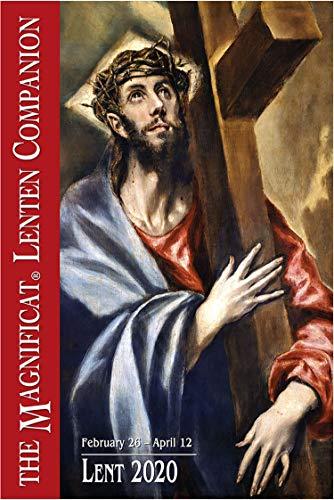 2020 Magnificat Lenten Companion