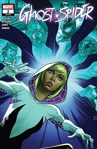 Ghost-Spider (2019-) #2