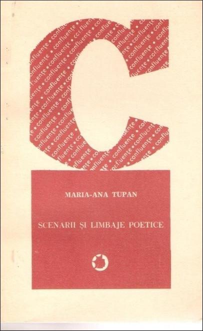 Scenarii și limbaje poetice