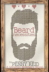 Beard Necessities (Winston Brothers, #7) Book Pdf