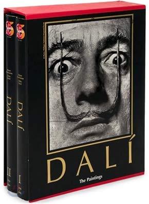 Salvador Dali - 2 vols.