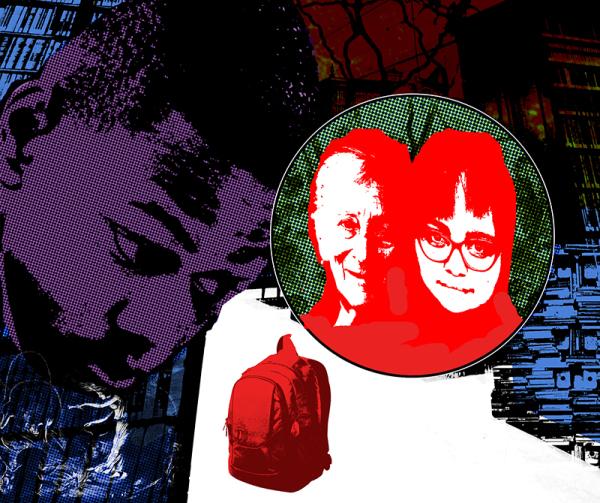 Las guías de la bruja: vías de escape. Compendio práctico de portales a mundos de fantasía
