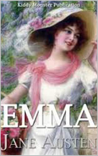 Emma-Jane-Austen