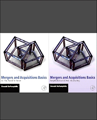 Mergers and Acquisitions Basics - Set: All You Need to Know