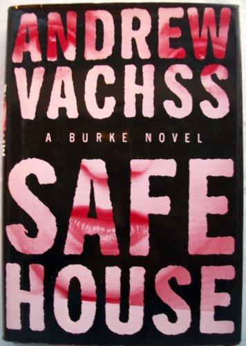 Safe House 1ST Edition