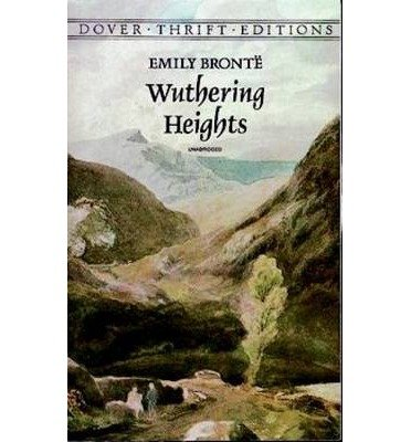 Wuthering Heights. Mit Materialien.