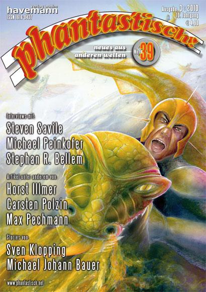 phantastisch! Ausgabe 39 (3/2010)