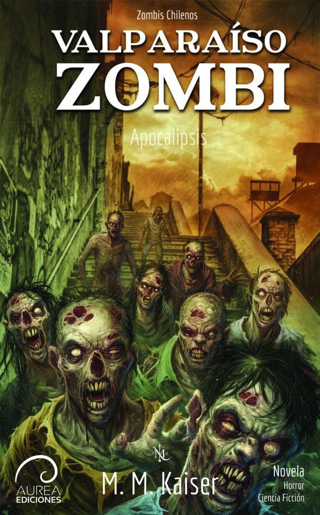 Valparaíso zombie