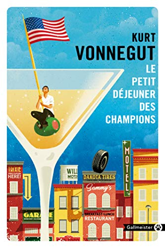 Le Petit Déjeuner des champions (Totem t. 39)