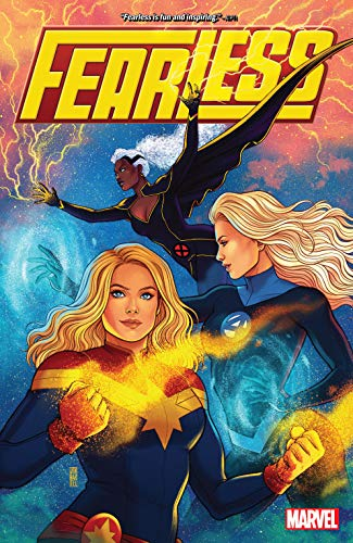 Fearless (Fearless (2019))