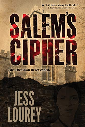 Salem's Cipher: A Salem's Cipher Thriller
