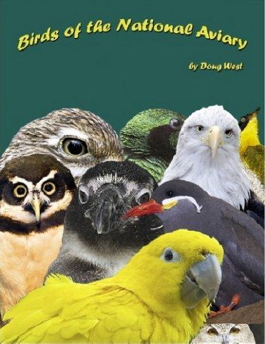 Birds of the National Aviary