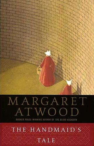 The Handmaid's Tale (The Handmaid's Tale, #1)