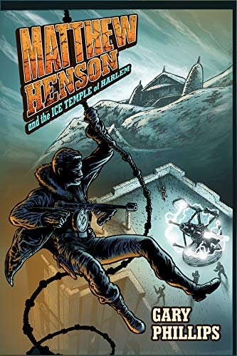 Matthew Henson and the Ice Temple of Harlem