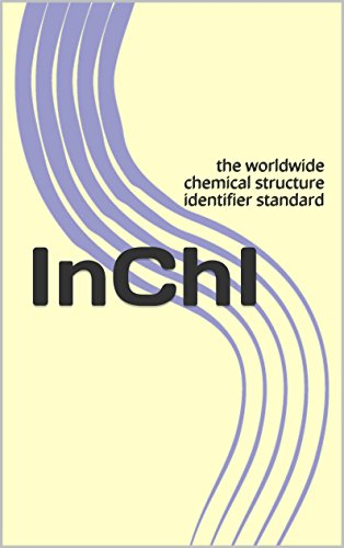 InChI: the worldwide chemical structure identifier standard