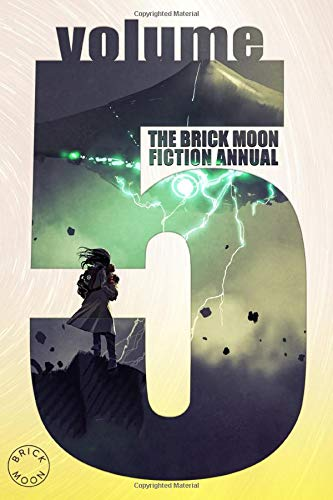 The Brick Moon Fiction Annual Volume 5