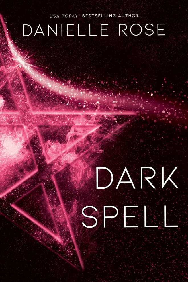 Dark Spell (Darkhaven Saga, #4)