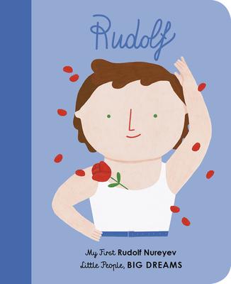 Rudolf Nureyev: My First Rudolf Nureyev