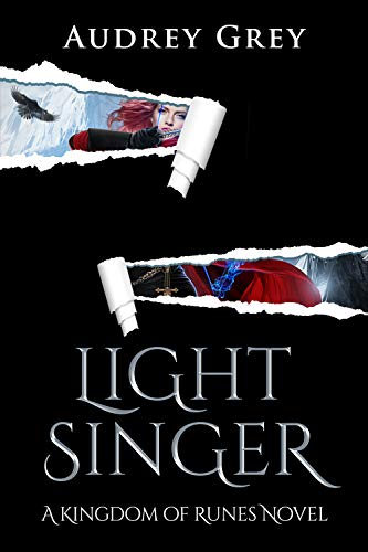 Light Singer (Kingdom of Runes, #4)